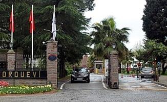 Açığa Alınan Subay-Astsubaya Orduevi Yasağı