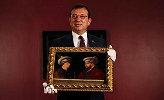 AKP'li eski vekil Ocaktan: İmamoğlu'nun Fatih tablosunu İstanbul'a kazandırması iktidarı hiç mutlu etmedi