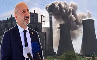 Ali Öztunç: AKP, Ceza Yazılması Gereken Çelikler Holding'e 1,5 Milyar Lira Teşvik Veriyor!