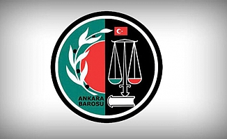 Ankara Barosu'ndan Genel Kurul İçin Yeni İtiraz
