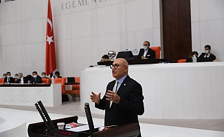 AYM'nin Berberoğlu Kararı Yanlış Mahkemeye Gitti!