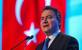 """Babacan'dan AYM kararı yorumu: """"Herkes kendi işini yapsın"""""""