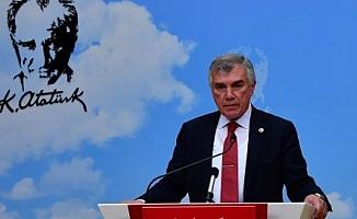 Çeviköz: CHP Olarak Ülkemizin ve KKTC'nin Haklarını Her Platformda Savunacağız