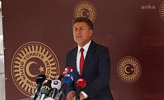 CHP'li Sarıbal'dan buğday ithalatında sıfır gümrük vergisi tepkisi: Ülke tarımı için kara bir gün