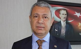 "CHP'li Sümer; ""O Kapıyı Adanalılara Hiç Kapatmayacağız"""