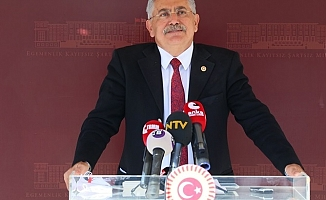 CHP'li Ünsal: Şehir Hastanelerindeki Usulsüzlükler Aldı Başını Gidiyor