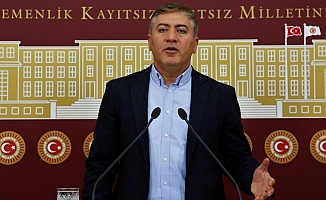 "CHP'li Emir'den Bakan Albayrak'a ""Sahte içki"" sorusu"