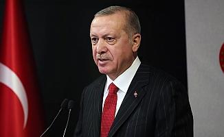 Erdoğan: ''Terör koridorları ya bize söz verildiği gibi temizlenir ya da biz gerekeni yapmaya devam ederiz''