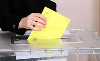 ''Erken Seçim Zorunlu Hale Gelebilir''
