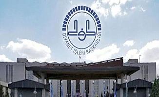 FETÖ'nün kapatılan bankasının yöneticisi, Diyanet'te müdür yapılmış
