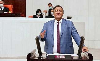 """Gürer: """"AKP binlerce mağduru yok saydı"""""""