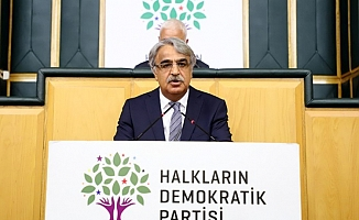 HDP'li Sancar: Kasıtlı olarak yangınları hedef alan davranışı en başta HDP reddeder