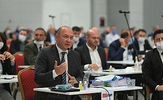 İBB Meclisinde dikey bahçe tartışması