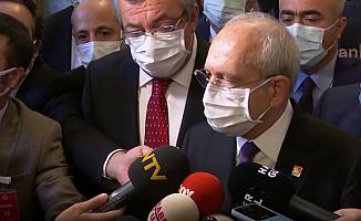 Kılıçdaroğlu: Sarayın Talimatının Gereğini Yapıyorlar