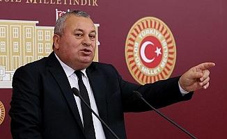 MHP'den İhraç Edilen Enginyurt: Davutoğlu Bildiklerini Söylesin de Türkiye Rahatlasın