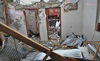 MSB: Ermenistan İnsanlık Suçu İşlemeye Devam Ediyor