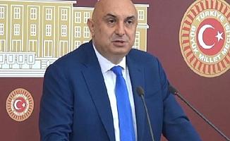 Özkoç'tan TBMM Başkanı Şentop'a Çağrı: Berberoğlu Geri Dönmeli!