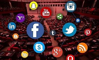 Sosyal medyada yeni dönem