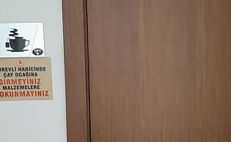 TBMM'de Bir Personelin Daha Covid Testi Pozitif Çıktı