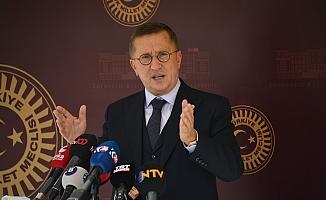Türkkan'dan Özdağ Yorumu: Bu Bir Operasyondur!