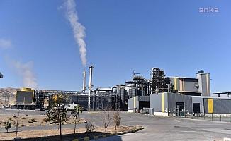 ABB pandemi sürecinde tıbbi ve katı atıkları toplayıp bertaraf ediyor, gaz ve elektrik enerjisi elde ediliyor