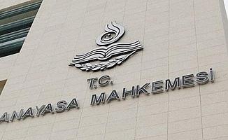 Anayasa Mahkemesi'nden Bir Karar Daha: Bankta Oturma Eylemi Serbest