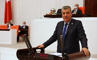 Ayhan Barut'tan Tarım Bakanı Pakdemirli'ye balon balığı ihracatı sorusu