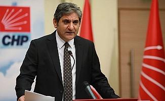 CHP'li Erdoğdu: Merkez Bankası Başkanı artık sıradan memur, kararları veren saray