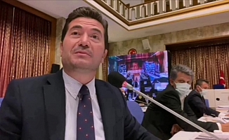 CHP'li Kaya: Trabzon Anadolu değil mi?