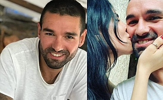 Depremde Hayatını Kaybeden Ali Çağın Kaygusuz'a Nişanlısından Buruk Veda