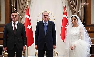 Düğünün Ardından Saray'a Giden Savcı Yargıtay'a Atandı