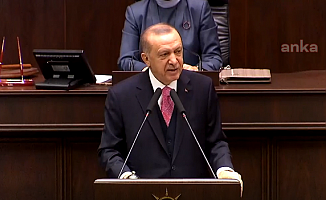 Erdoğan'dan Arınç'a Tepki: Beni Rencide Etmiştir...