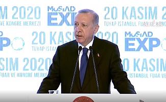Erdoğan: Faiz Artırımı Acı Reçetedir!