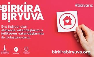 """İzmirli depremzedeler için kampanya büyüyor: ''Bir kira bir yuva""""da destek miktarı 28 Milyonu geçti"""