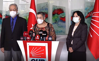 Kılıçdaroğlu'nu Ziyaret Eden TTB Heyeti: 28 Bin Rakamı Gerçeği Yansıtmıyor!