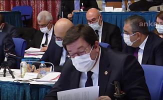 Muharrem Erkek: AYM kararına uyulmaması devletin çivisinin çıktığının göstergesidir