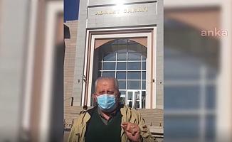 Rıfat Serdaroğlu Serbest Bırakıldı