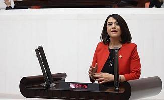 """""""AKP Hiç Bir Alanda Hukuk Tanımıyor"""""""