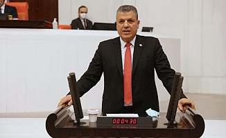Ayhan Barut'tan Tarım Bakanı Pakdemirli'ye sert tepki