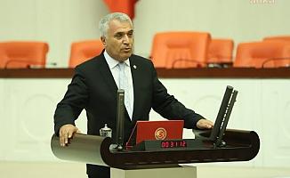 CHP'li Yeşil'den kanun teklifi: İstihdam teşviği uzatılsın