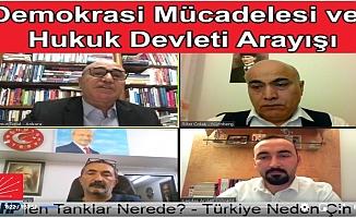 """""""Erdoğan Apartmandan Saraya Taşınınca Her Şey Değişti!"""""""