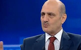 Eski Bakan Bayraktar'dan AKP'yi Karıştıracak Paylaşım