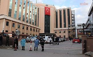 Gaziantep'de yaşanan patlamada can kaybı 11'e yükseldi