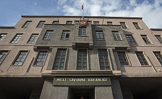 MSB Açıkladı: Askerlik görevi İçin 22-24 Aralık'ta sevk edilecekler için tarih ertelendi