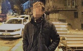 Pandemi döneminde işsiz kalıp çöpten yemek arayan Mehmet'e Ankara Büyükşehir Belediyesi ulaştı