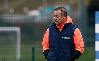Trabzonspor'da Abdullah Avcı geldi işler değişti!