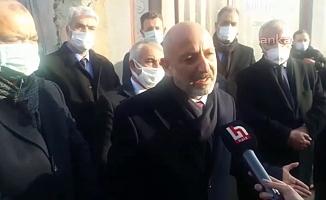 "CHP'li 30 Milletvekili Ali Öztunç Başkanlığında Elazığ'da! ""AKP'liler Rahatsız Oldu!"""