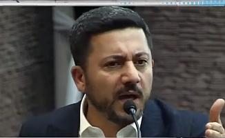 AKP'li Nevşehir Belediye Başkanı Rasim Arı İstifa Etti