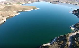 Ankara'da Barajlar Alarm Veriyor; Mansur Yavaş 'Kademeli Su Tarifesi' Önerdi