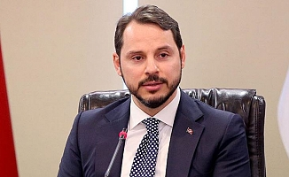 ''Berat Albayrak, Boğaz'da Ofis Olarak Kullanacağı Yalı Arıyor''